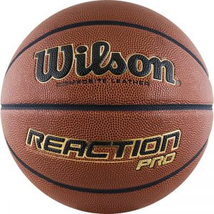 Wilson Reaction pro r.7