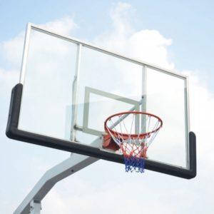 Баскет щит профессиональный