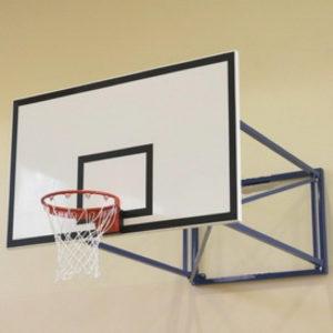 Баскетбольный щит фанера