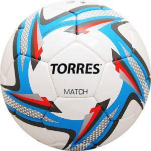 Матчевый футбольный мяч