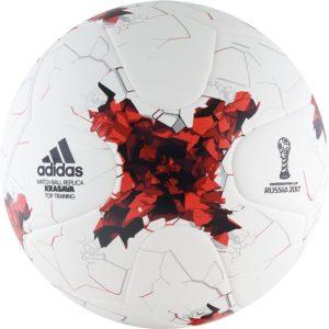 Матчевый мини-футбольный мяч